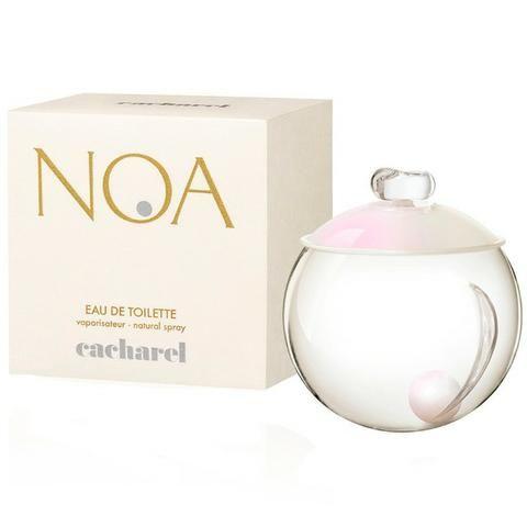 Perfume Cacharel Noa Feminino 100ml Original