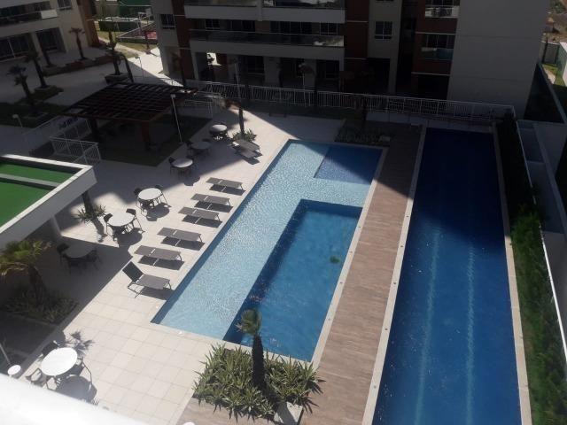 Apartamento Luxo 117,35m² Vista Mar Permanente no Dunas - Foto 2