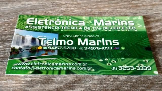 Assistência Técnica de TVs LED, LCD e Plasma - Foto 3