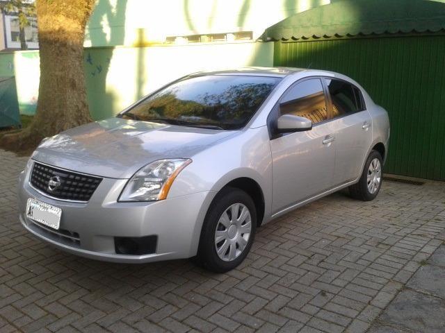Nissan Sentra 2.0 16V   Otimo Estado