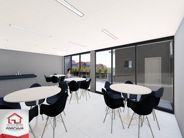 Residencial Zurique / Lançamento / Maracananzinho / Anápolis - Foto 7