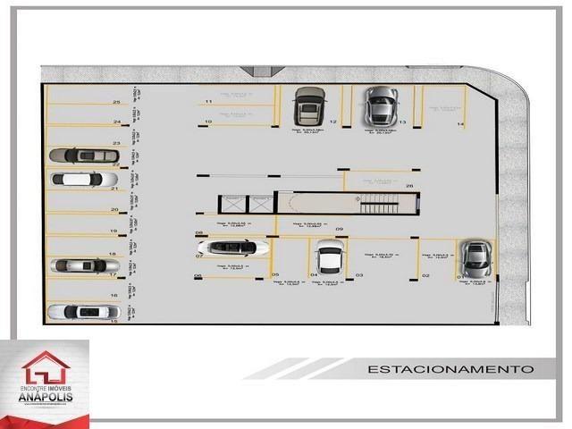 Residencial Zurique / Lançamento / Maracananzinho / Anápolis - Foto 16
