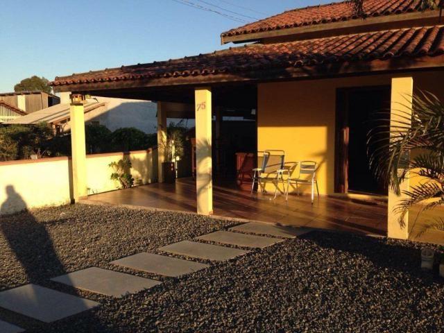 Casa à venda com 3 dormitórios em Costeira, Balneário barra do sul cod:FT1089 - Foto 13
