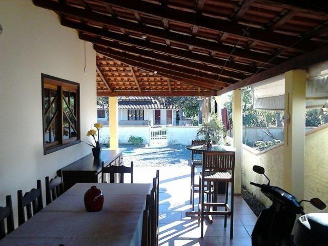 Casa à venda com 3 dormitórios em Costeira, Balneário barra do sul cod:FT1089 - Foto 12