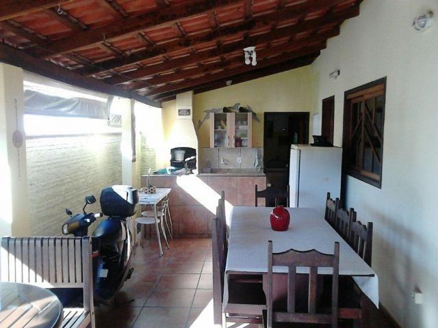 Casa à venda com 3 dormitórios em Costeira, Balneário barra do sul cod:FT1089 - Foto 7