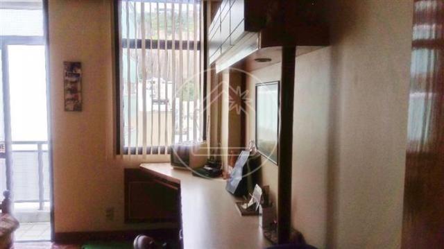 Apartamento à venda com 4 dormitórios em Tijuca, Rio de janeiro cod:848227 - Foto 10