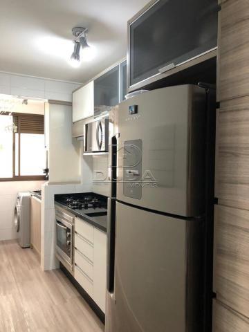 Apartamento à venda com 2 dormitórios em Itacorubi, Florianópolis cod:28513 - Foto 3