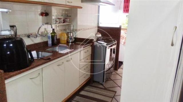 Apartamento à venda com 4 dormitórios em Tijuca, Rio de janeiro cod:848227 - Foto 17