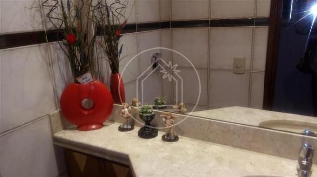 Apartamento à venda com 4 dormitórios em Tijuca, Rio de janeiro cod:848227 - Foto 15
