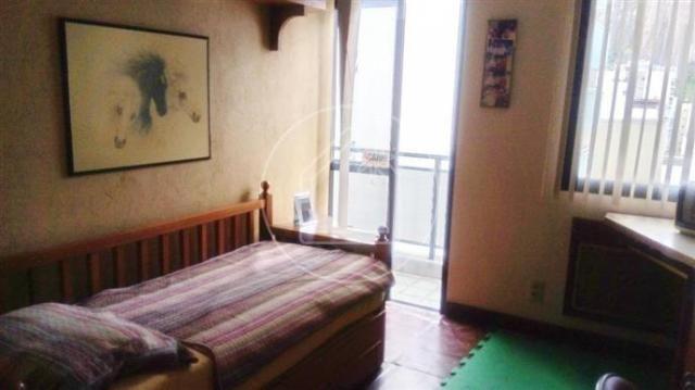 Apartamento à venda com 4 dormitórios em Tijuca, Rio de janeiro cod:848227 - Foto 12