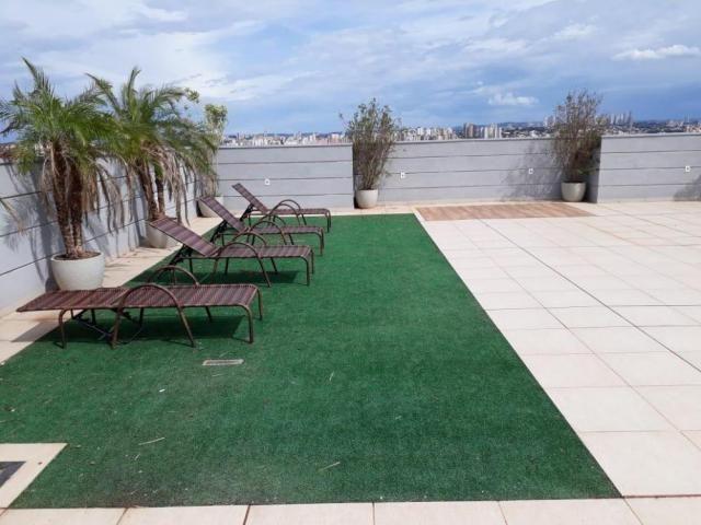 Apartamento para alugar com 2 dormitórios em Vila maria luiza, Ribeirão preto cod:13407 - Foto 20