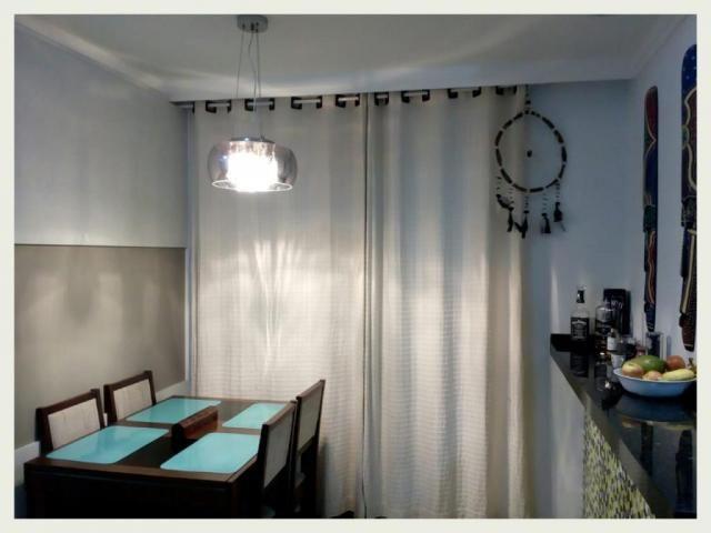 Apartamento à venda com 2 dormitórios em Costa e silva, Joinville cod:V31215 - Foto 8