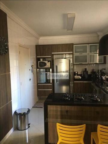 Apartamento à venda, 103 m² por r$ 590.000,00 - jardim das indústrias - são josé dos campo - Foto 2