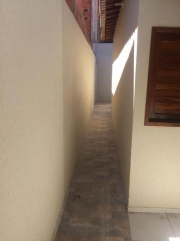 Casa residencial à venda, Salgadinho, Juazeiro do Norte. - Foto 20