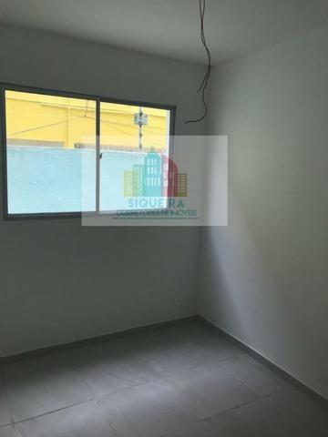 Siqueira Vende: Prédio Pilotis com 5 unidades, 2 quartos (1 suíte), garagem - Foto 14