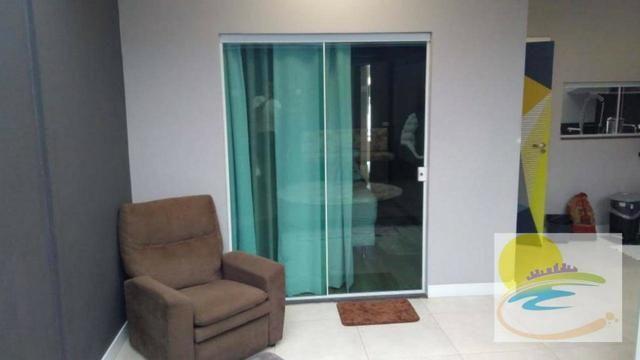 Lindo apartamento na quadra do mar em Itapoá-SC! - Foto 13