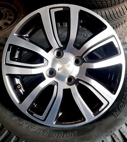 Roda aro 15 GM Ônix 2018