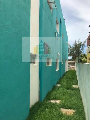 Siqueira Vende: Prédio Pilotis com 5 unidades, 2 quartos (1 suíte), garagem - Foto 8