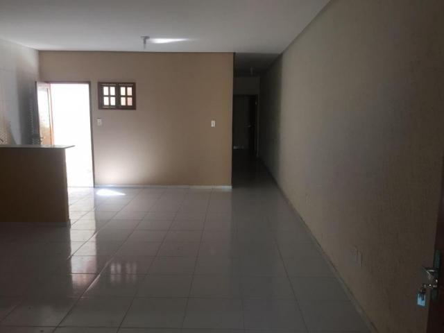 Casa residencial à venda, Salgadinho, Juazeiro do Norte. - Foto 12