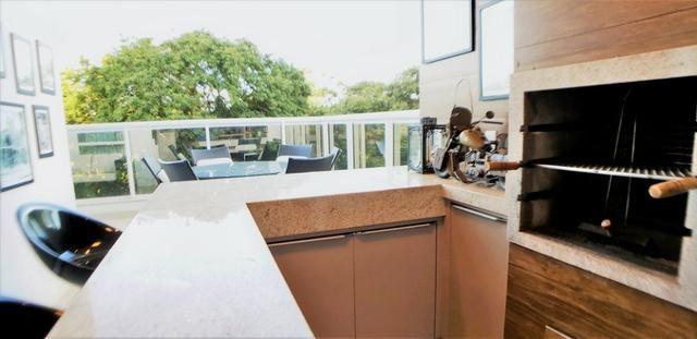 Apartamento Duplex 4 Suítes, 242 m² c/ armários na 404 Sul - Letoile Du Parc - Foto 4