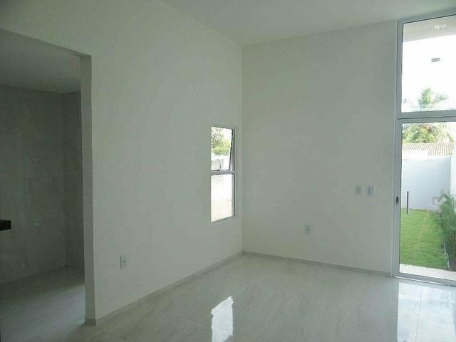 Casas com 3 quartos no Eusébio, fino acabamento - Foto 8