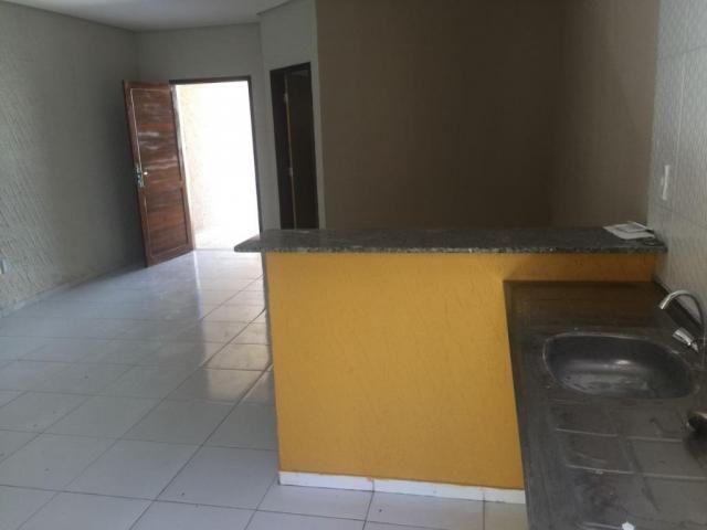 Casa residencial à venda, Salgadinho, Juazeiro do Norte. - Foto 14
