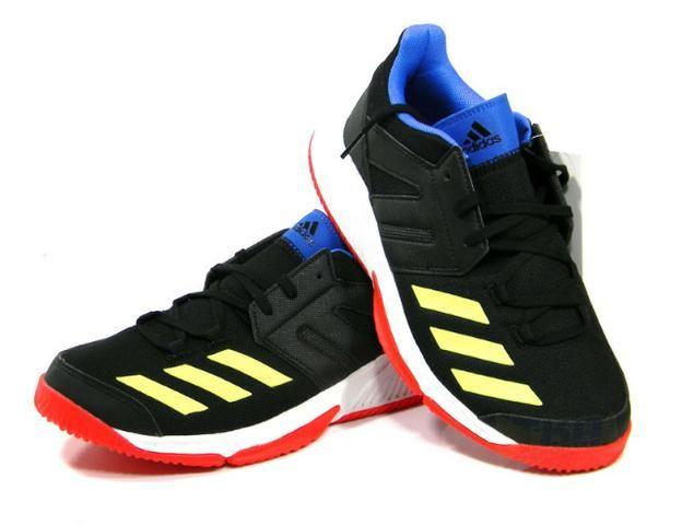 9b4e6612618 Tenis Adidas Stabil Essence preto tam  37 a 42 - Roupas e calçados ...