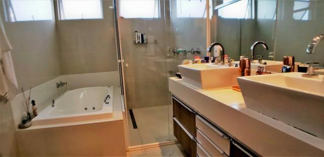 Apartamento Duplex 4 Suítes, 242 m² c/ armários na 404 Sul - Letoile Du Parc - Foto 16
