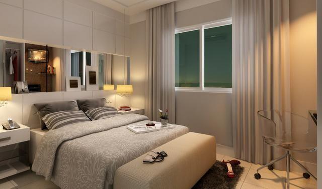 Apartamento 4/4 - Super Ventilado - Ville de Mônaco - Santa Mônica - Foto 18