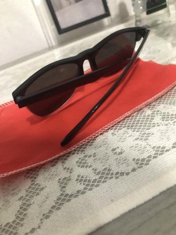 4c1819d94 Óculos de sol masculino com a lente azul - Bijouterias, relógios e ...
