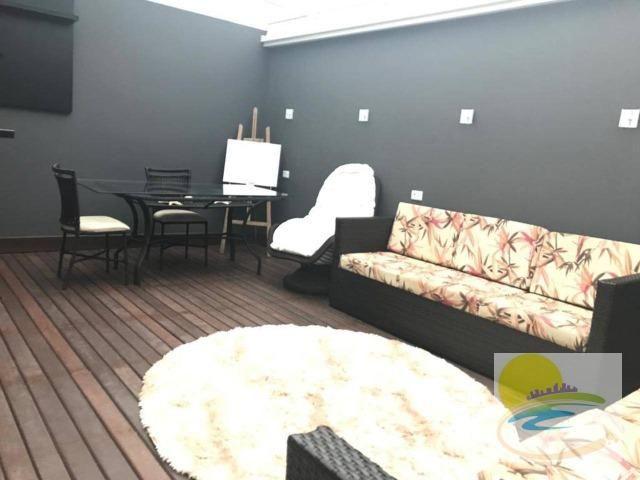Lindo apartamento na quadra do mar em Itapoá-SC! - Foto 8