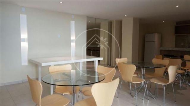Apartamento à venda com 2 dormitórios em Olaria, Rio de janeiro cod:857033 - Foto 16