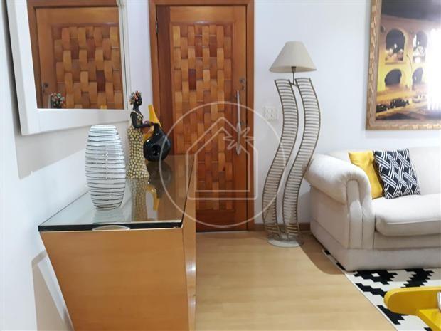 Apartamento à venda com 2 dormitórios em Vila da penha, Rio de janeiro cod:857498 - Foto 3