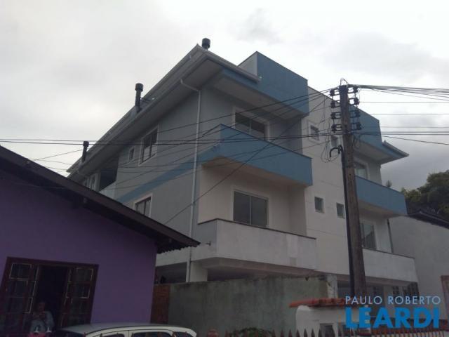 Apartamento à venda com 1 dormitórios em Canasvieiras, Florianópolis cod:562126