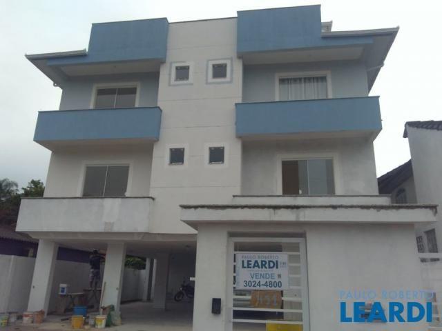 Apartamento à venda com 1 dormitórios em Canasvieiras, Florianópolis cod:562126 - Foto 2