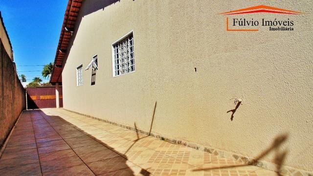 Imperdível! Casa térrea próximo ao Taguaparque, 4 quartos, churrasqueira - Foto 16