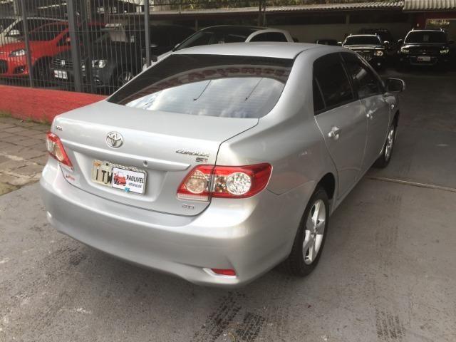 Corolla 2.0 XEI 16V Flex 4P Automático - Foto 4