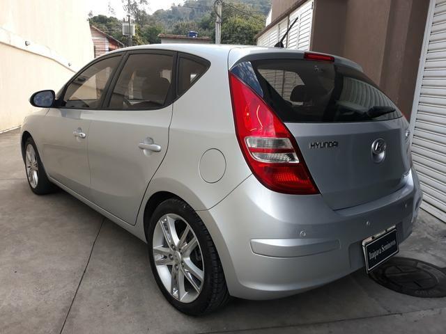 Hyundai i 30 completo 2010 novo! (Motor 2.0 totalmente retificado) carro 100% revisado! - Foto 7