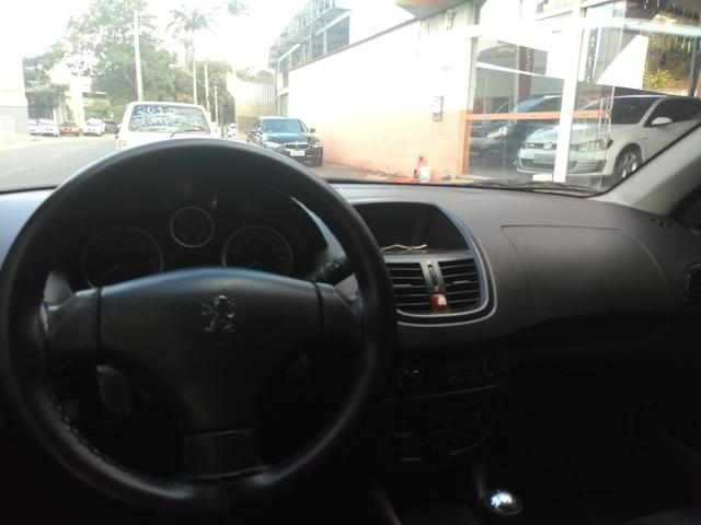 Peugeot XR ano 2009, 1.4 completo - Foto 5