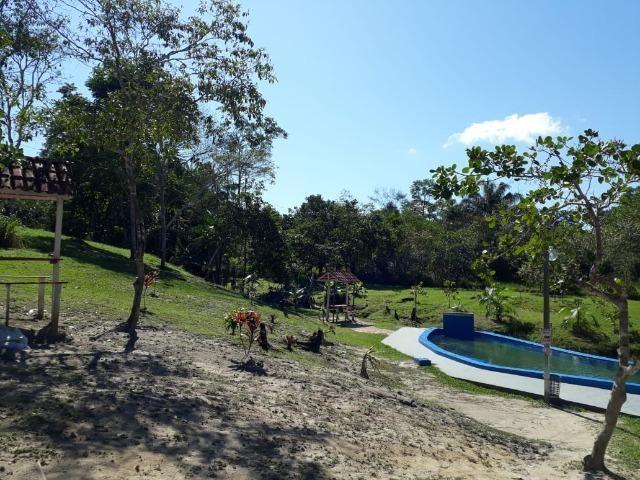 Chácara São José No Tarumã - Para Retiros, Eventos, Confraternizações , Reuniões Familiare - Foto 14