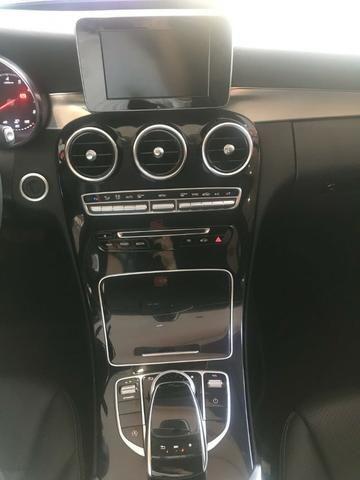 Mercedes-benz C-180 Exclusive 2017 - Foto 11