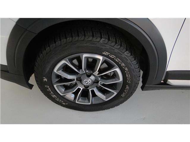 Volkswagen Saveiro 1.6 cross ce 16v flex 2p manual - Foto 16
