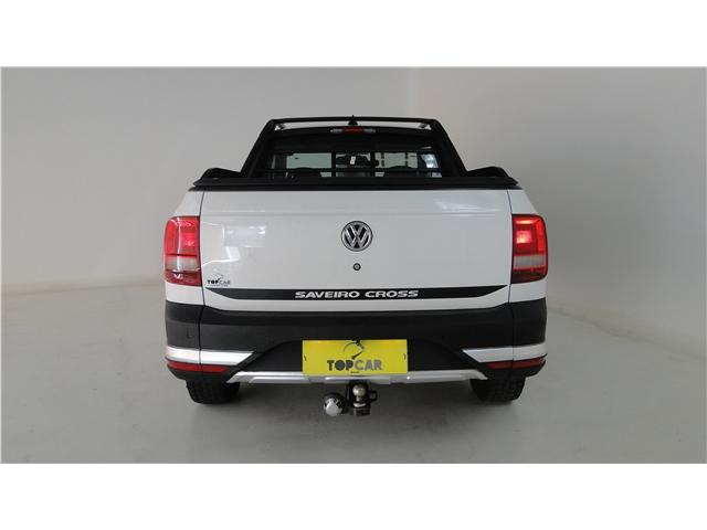 Volkswagen Saveiro 1.6 cross ce 16v flex 2p manual - Foto 3