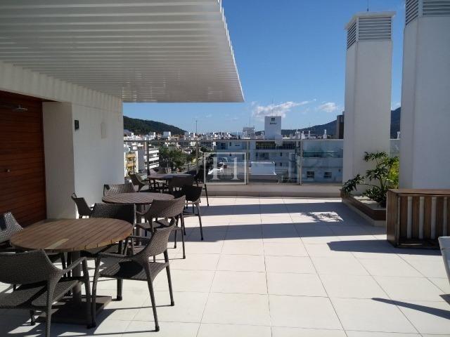 Apartamento Mobiliado 3 dorm Novo Campeche - Foto 14
