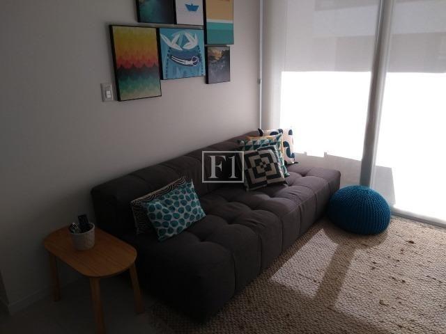 Apartamento Mobiliado 3 dorm Novo Campeche - Foto 6
