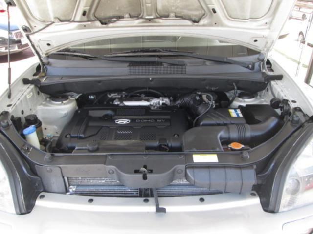 HYUNDAI TUCSON GL 4X2-AT 2.0 16V GAS. (IMP.) 4P 2007 - Foto 7