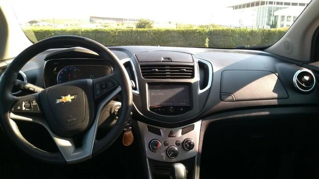 Gm - Chevrolet Tracker LTZ - Foto 8