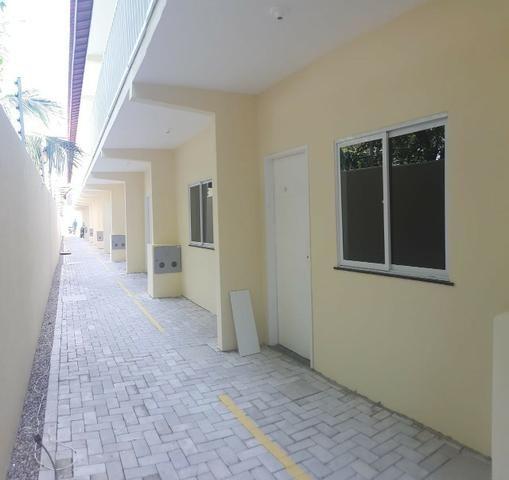 Fortaleza - Apartamento 30 m2 Pronta entrega - nunca morado- Occasiao Unica! - Foto 2