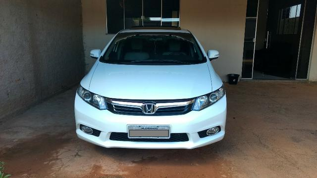 Honda Civic EXS abaixo da Fipe p vender rápido