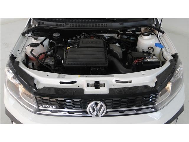 Volkswagen Saveiro 1.6 cross ce 16v flex 2p manual - Foto 8